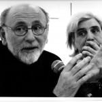 Maxime Godard & Bernard Plossu