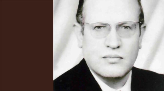 Abdelmajid Meziane : Les convictions d'un visionnaire