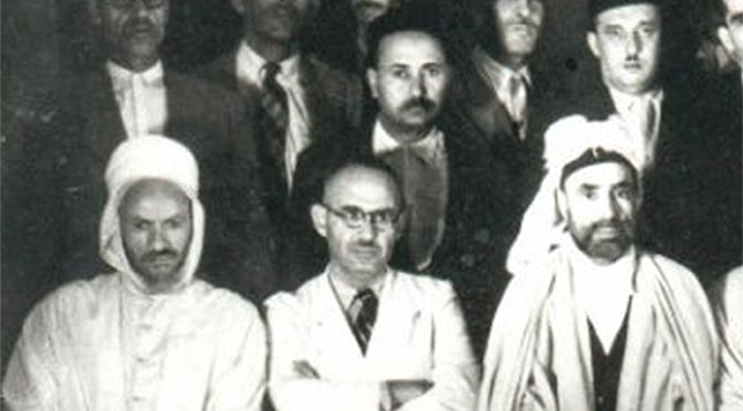 Islah -réformisme- et intégration nationale : le Mzab en mutation 1925-1964