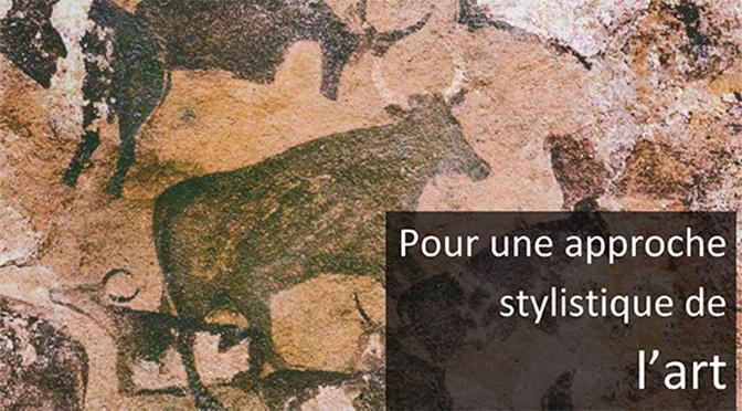 Pour une approche stylistique de l'art préhistorique saharien