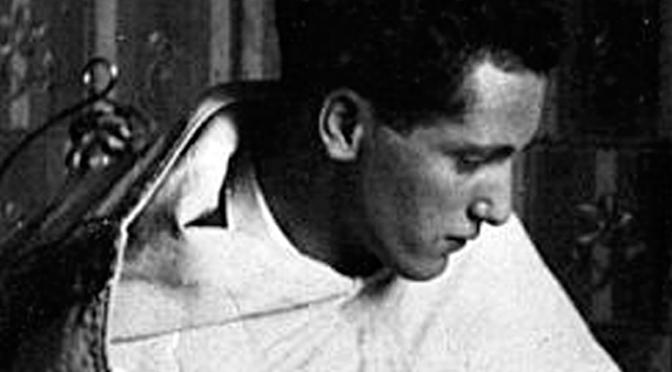 Jean El-Mouhoub Amrouche : Lumière sur l'âme berbère