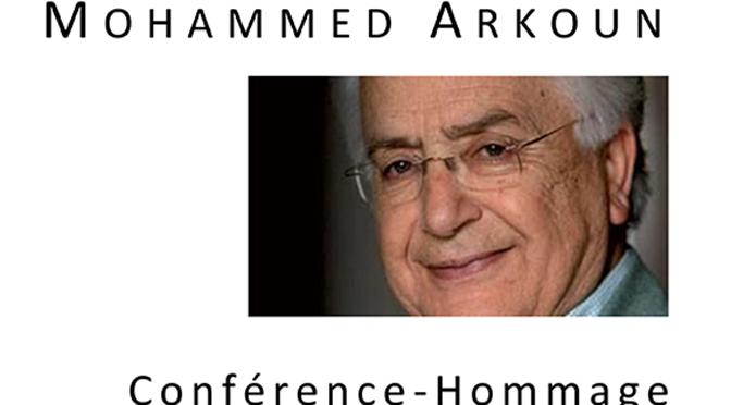 Islam et humanisme une pensée, un homme, Mohammed Arkoun