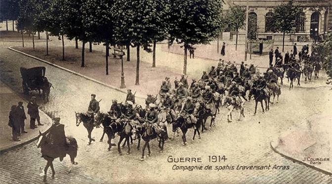 « Ils ont des droits sur nous » La primauté de l'ancien combattant et le système colonial dans l'Algérie de l'entre-deux-guerres