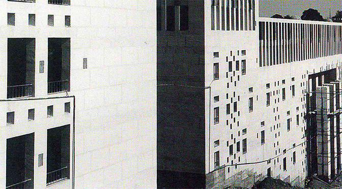 L'espace du logement social à Alger de la typologie des architectures à la typologie des réappropriations