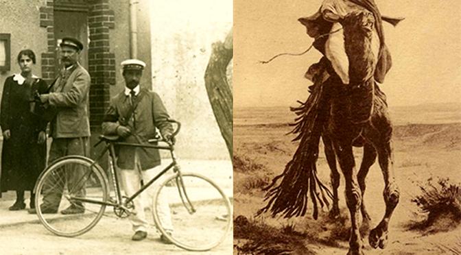 Implanter l'État, vaincre la distance : Postes, Télégraphes et Téléphones dans l'Algérie colonisée (1860-1939)