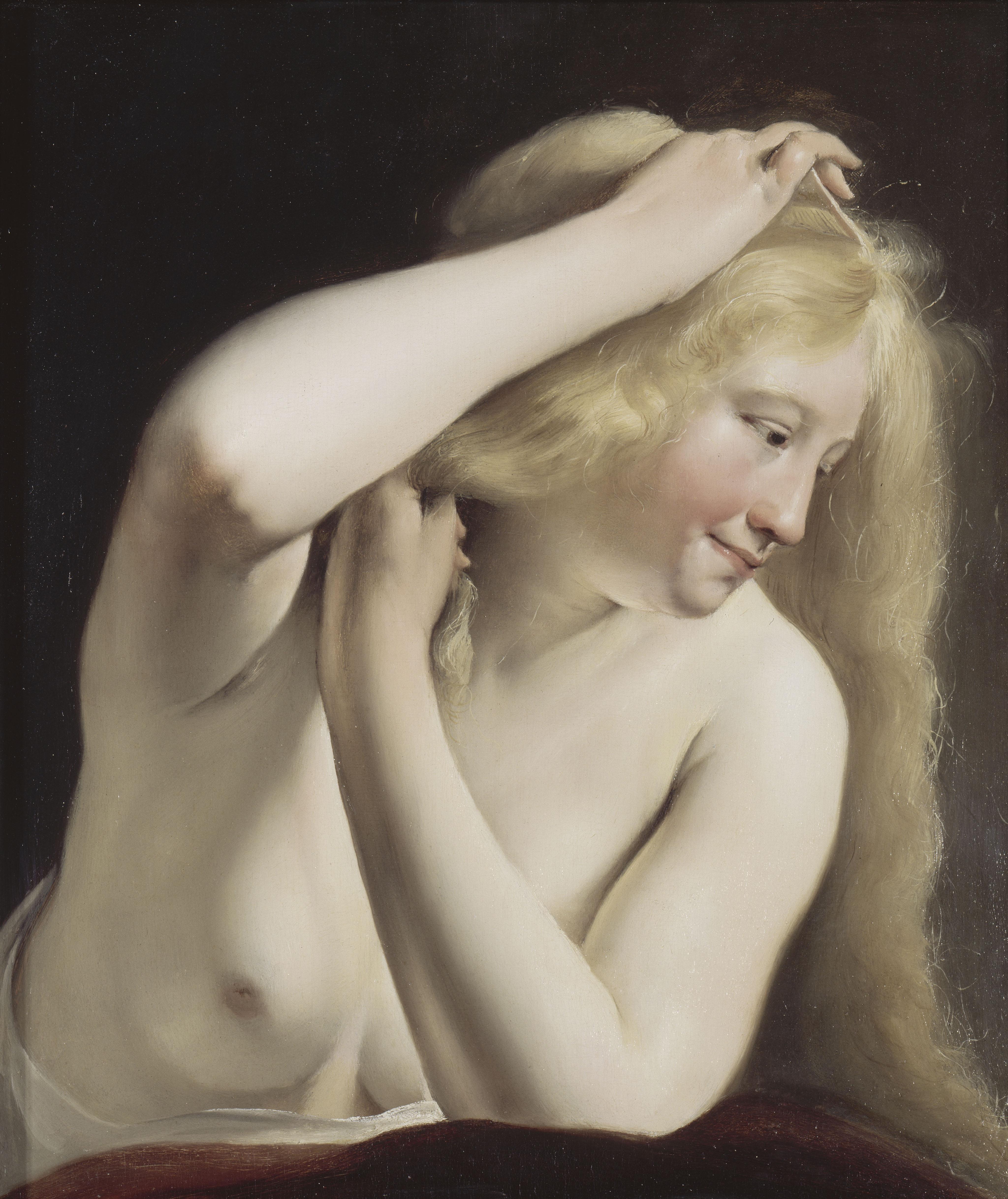 Michigan femmes nue miniature