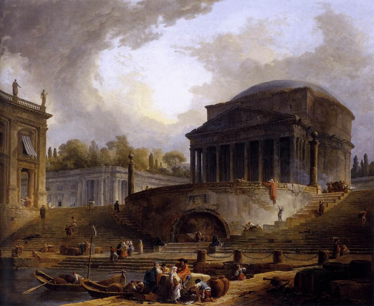 Rome grham - Ecole des beaux arts paris ...