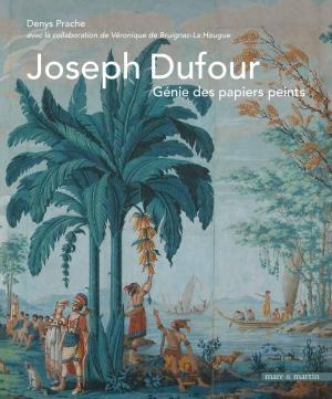 PRACHE Denys avec la collaboration de DE LA HOUGUE Véronique, Joseph Dufour : génie des papiers peints, Paris, Mare et Martin, 2016.