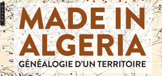 Made in Algeria Hazan