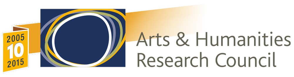 Arts and Humanities Reserch Council