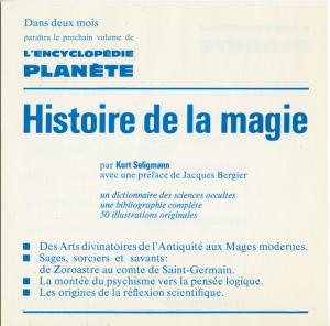 Planete-EncycloPlanete-HistoireMagie