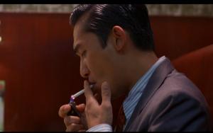 Chow cigarette