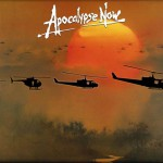 Afiiche Apocalypse Now Wallpaper