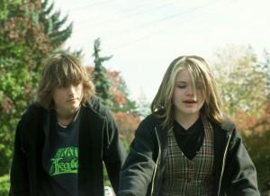 Alex et Macy