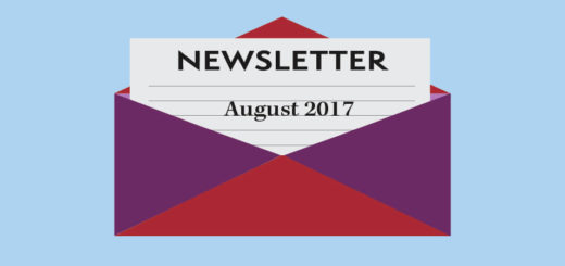 newsletter august 2017 post image