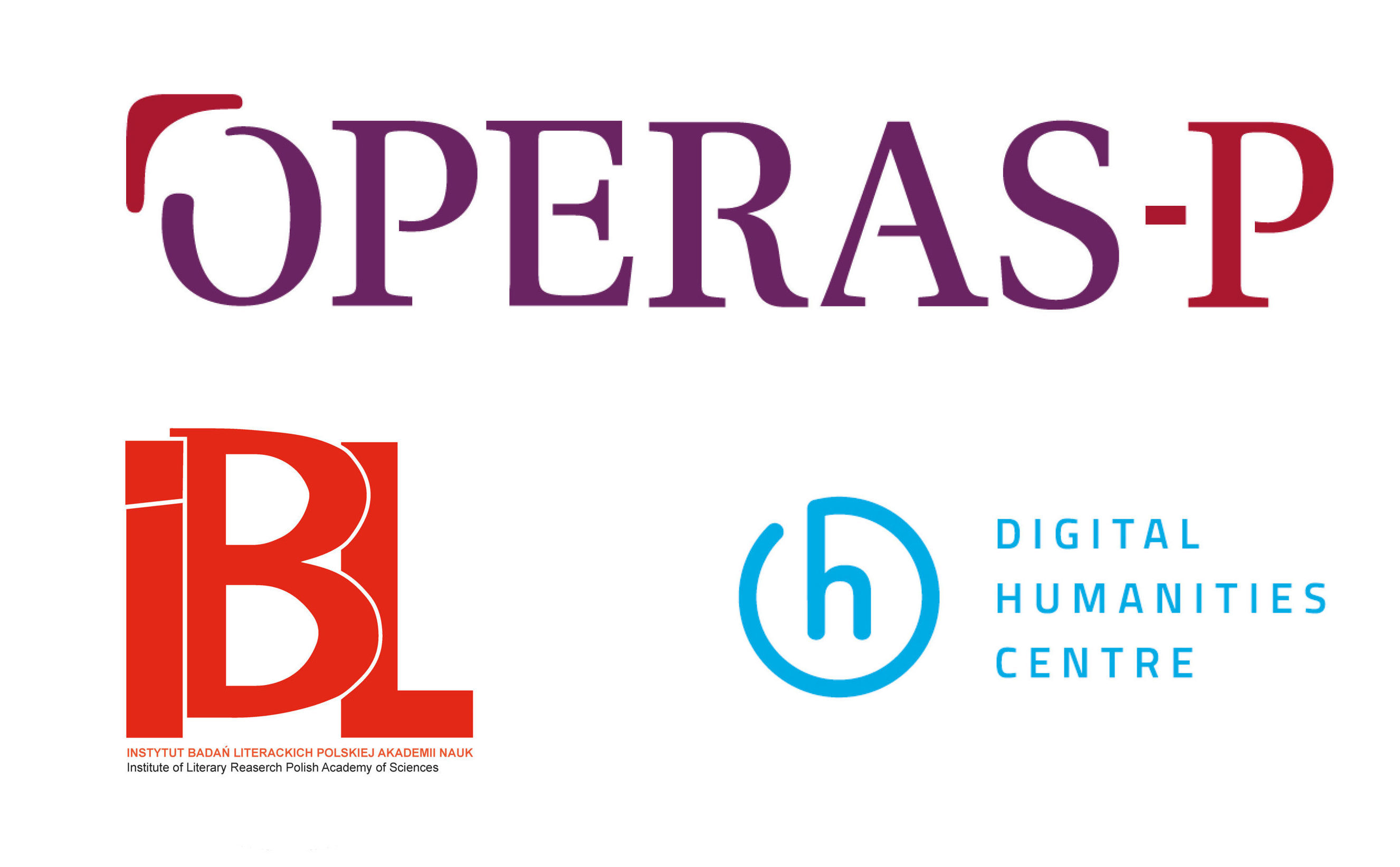 Logos IBL and Digital Humanities Centre small
