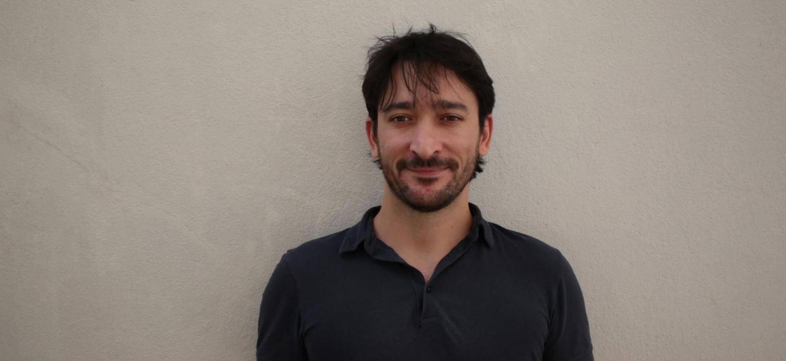 Yoann Moranville, OPERAS new technical coordinator