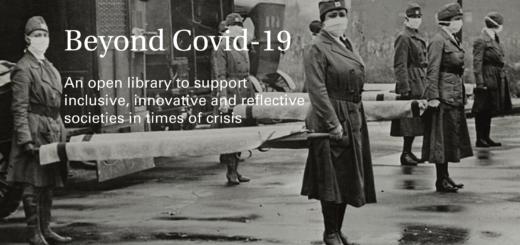 Beyond Covid-19