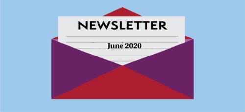 Newsletter June 2020