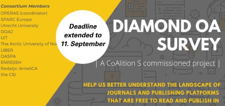 Diamond OA extended