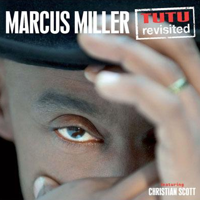 Marcus MILLER 2