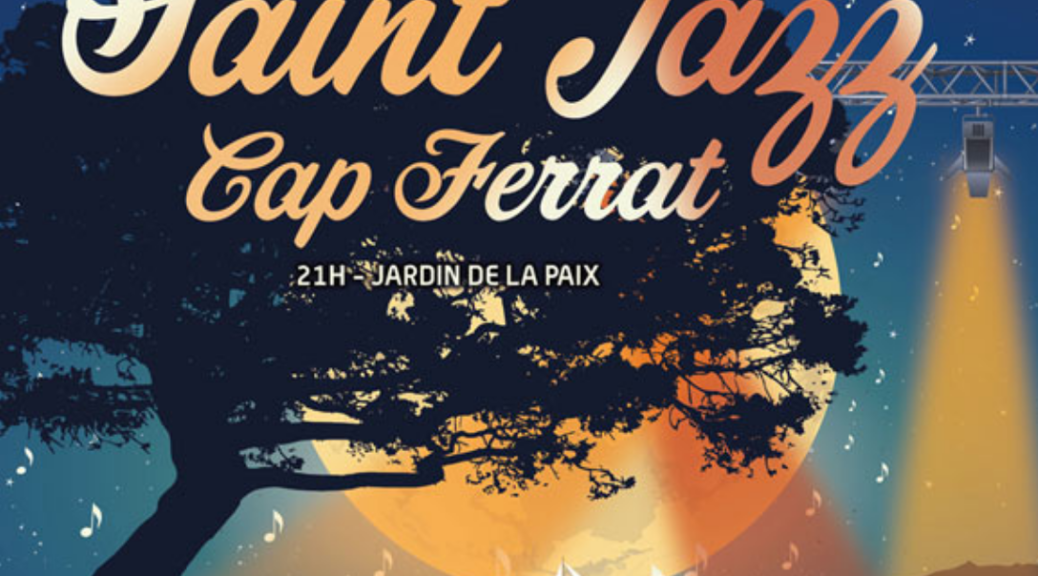 Juillet 2019 All That Jazz
