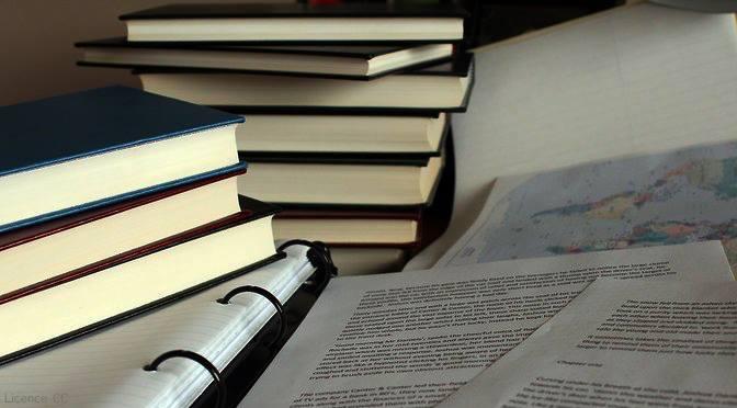 find out if dissertation published unpublished