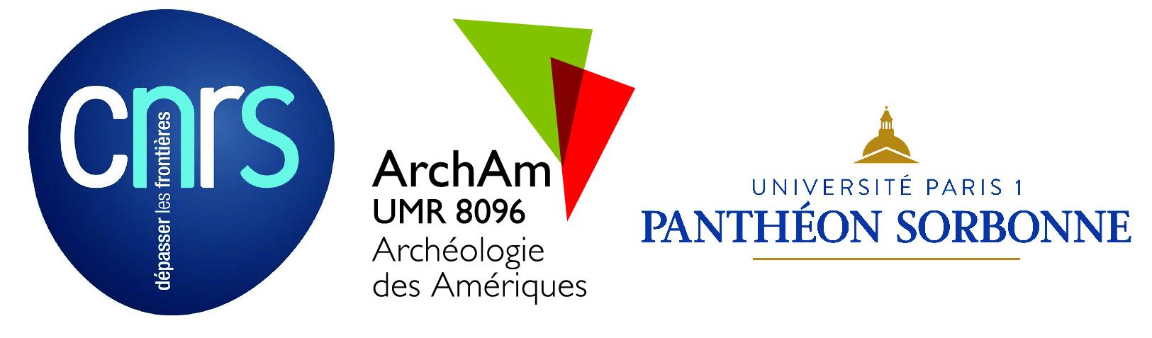 logo ARCHAM