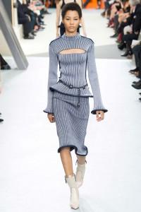 Défilé Louis Vuitton 2015-2016 Crédit : Style.com