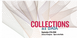 Collections as Data