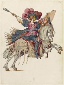 Exposition Chantilly