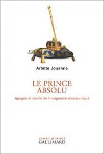 Prince absolu