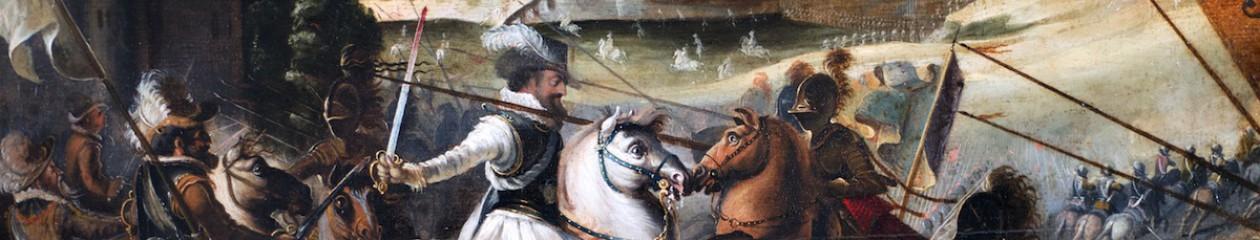 Société Henri IV