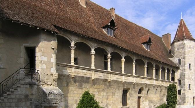 Henri IV et Sully