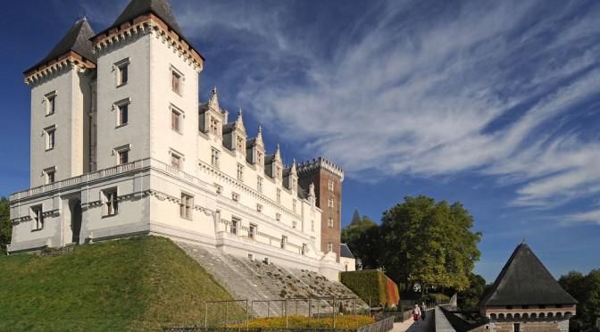 La bibliothèque du château de Pau rouvre aux chercheurs