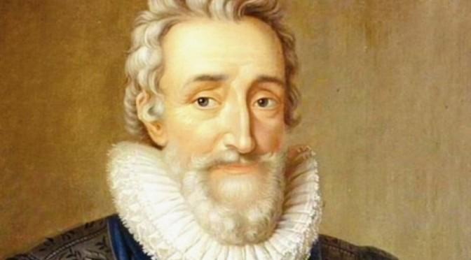 """Pau, 22 septembre 2016 – Conférence d'Hans Hartje : """"Le Roman d'Henri IV d'Heinrich Mann"""""""