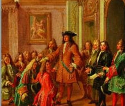 Parution : Noblesse oblige. Identités et engagements aristocratiques à l'époque moderne