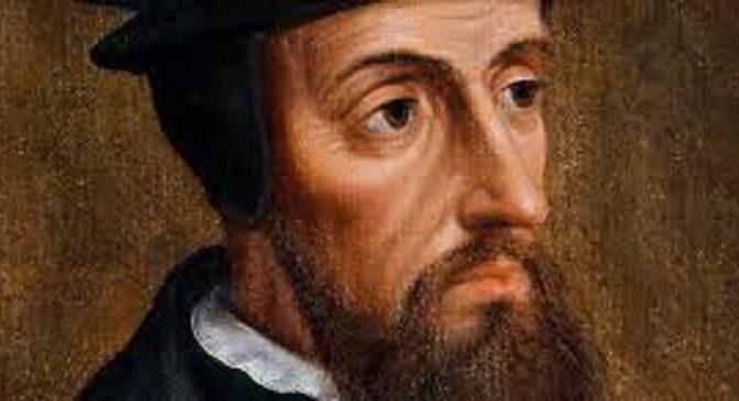 Lyon, 24-25 mai 2018 – Jésuites et protestants XVIe-XXe siècles
