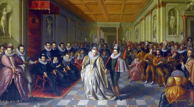 Appel à publication: Versailles : Réseaux et sociabilité à la cour