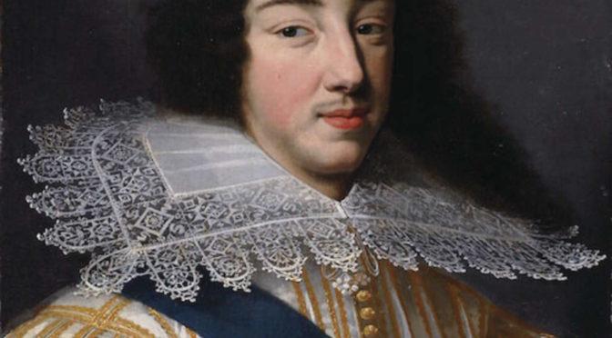 Appel à contribution – Gaston d'Orléans et l'Antiquité