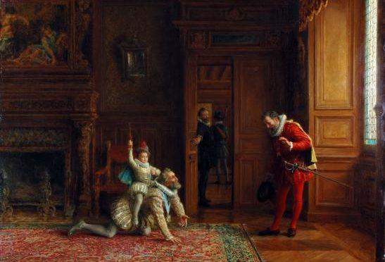 Appel à communication: Le métier de diplomate ou la représentation au quotidien du XVIe siècle à nos jours