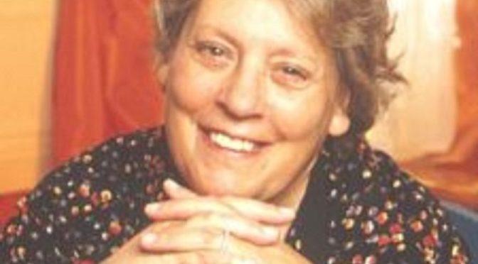 Hommage à Janine Garrisson