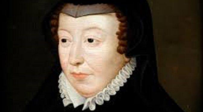 APPEL A CONTRIBUTION – CATHERINE DE MEDICIS (1519-1589) : POLITIQUE ET ART DANS LA FRANCE DE LA RENAISSANCE