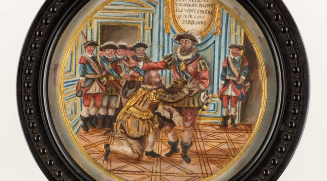 A paraître : La Lettre de la Société Henri IV n°37-38 (2018 1&2)