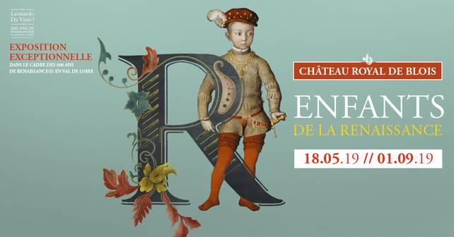 Exposition: Enfants de la Renaissance