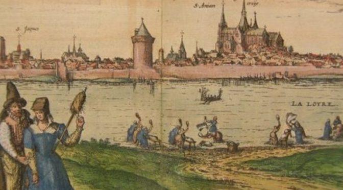 Orléans, 3-5 décembre 2019 – Une autre Renaissance en Centre – Val de Loire