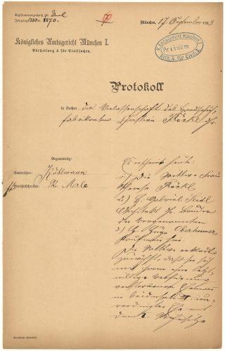 Protokoll_aus_der_Nachlassakte_Roeckl__Staatsarchiv_München