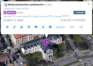 landesarchiv-in-geonames