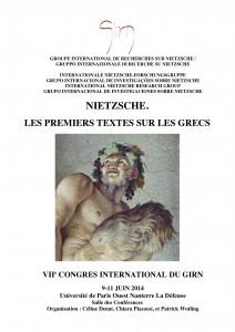 Affiche 2014 Nanterre