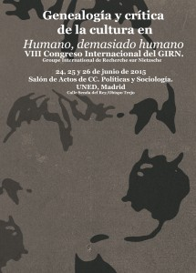 1 - Affiche GIRN 2015 Madrid